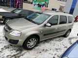 ВАЗ (Lada) Largus 2015 года за 3 550 000 тг. в Кызылорда
