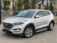 Hyundai Tucson 2018 года за 9 700 000 тг. в Шымкент