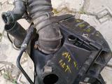 Корпус воздушного фильтра Ауди а4 1, 8 турбо за 15 000 тг. в Алматы