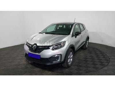 Renault Kaptur Life 2021 года за 7 718 000 тг. в Алматы