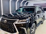 Lexus LX 570 2020 года за 55 000 000 тг. в Атырау – фото 3