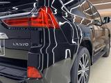 Lexus LX 570 2020 года за 55 000 000 тг. в Атырау – фото 5