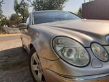 Mercedes-Benz E 240 2005 года за 3 750 000 тг. в Шымкент