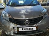 Nissan Versa 2013 года за 3 800 000 тг. в Алматы