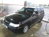 ВАЗ (Lada) 2111 (универсал) 2007 года за 1 200 000 тг. в Атырау – фото 3