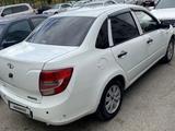 ВАЗ (Lada) 2190 (седан) 2013 года за 2 200 000 тг. в Шымкент