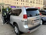 Toyota Land Cruiser Prado 2013 года за 13 990 000 тг. в Нур-Султан (Астана) – фото 2