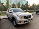 Toyota Land Cruiser Prado 2013 года за 13 990 000 тг. в Нур-Султан (Астана) – фото 3