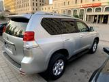 Toyota Land Cruiser Prado 2013 года за 13 990 000 тг. в Нур-Султан (Астана) – фото 4