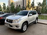 Toyota Land Cruiser Prado 2013 года за 13 990 000 тг. в Нур-Султан (Астана) – фото 5