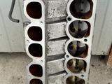 Всасывающий коллектор на Mitsubishi Pajero 4 обьем 3.8л за 90 000 тг. в Алматы