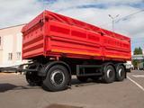 МАЗ  МАЗ-65012j-022-000 Зерновоз 2019 года за 32 880 000 тг. в Костанай – фото 4