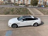 Jaguar XJ 2013 года за 15 000 000 тг. в Алматы – фото 5