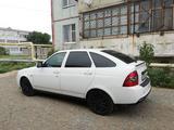 ВАЗ (Lada) 2172 (хэтчбек) 2013 года за 2 100 000 тг. в Актобе – фото 2