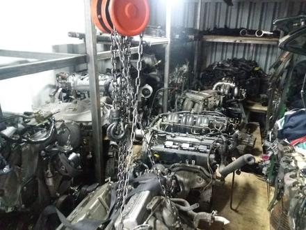 Двигатели а32.А33 за 220 000 тг. в Алматы – фото 3