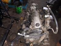 Двигатель с навесным на Nissan Patrol y61 за 1 050 000 тг. в Караганда