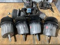 Подушка двигателя Lexus is gs 2wd 2gr 4gr за 12 000 тг. в Алматы