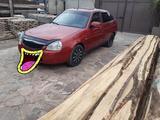 ВАЗ (Lada) Priora 2172 (хэтчбек) 2009 года за 1 150 000 тг. в Жезказган