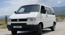 Volkswagen Multivan 1994 года за 2 800 000 тг. в Алматы