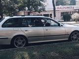 BMW 530 2001 года за 3 850 000 тг. в Алматы