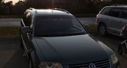 Volkswagen Passat 2004 года за 2 800 000 тг. в Нур-Султан (Астана)