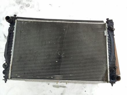 Радиатор на Ауди А6 s5 А4 s5 пасат в5 об… за 35 000 тг. в Алматы