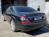 Mercedes-Benz S 320 2007 года за 6 900 000 тг. в Алматы – фото 4