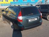 ВАЗ (Lada) Priora 2171 (универсал) 2011 года за 2 800 000 тг. в Уральск – фото 4