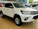 Toyota Hilux 2020 года за 19 420 000 тг. в Актобе