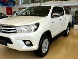 Toyota Hilux 2020 года за 19 420 000 тг. в Актобе – фото 2