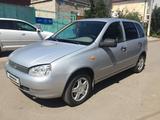ВАЗ (Lada) Kalina 1117 (универсал) 2010 года за 1 400 000 тг. в Семей – фото 4