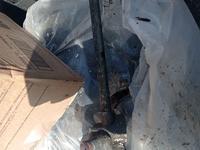 Обводная трубка с крышкой термостата за 10 000 тг. в Алматы