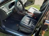 Toyota Camry 2004 года за 3 600 000 тг. в Костанай – фото 4