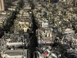 Двигатель привозной! за 400 000 тг. в Алматы – фото 2