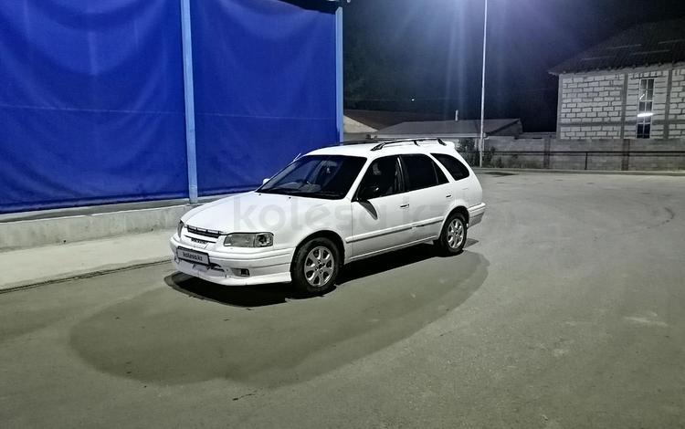 Toyota Sprinter Carib 1997 года за 1 550 000 тг. в Алматы
