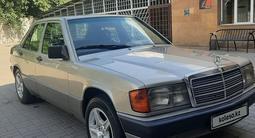 Mercedes-Benz 190 1991 года за 1 800 000 тг. в Алматы