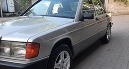 Mercedes-Benz 190 1991 года за 1 800 000 тг. в Алматы – фото 2