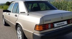 Mercedes-Benz 190 1991 года за 1 800 000 тг. в Алматы – фото 3