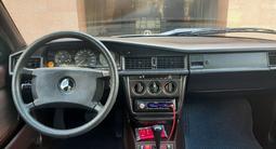 Mercedes-Benz 190 1991 года за 1 800 000 тг. в Алматы – фото 4