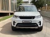 Land Rover Discovery 2018 года за 28 500 000 тг. в Алматы
