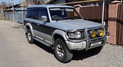 Mitsubishi Pajero 1995 года за 2 950 000 тг. в Талдыкорган