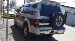 Mitsubishi Pajero 1995 года за 2 950 000 тг. в Талдыкорган – фото 4