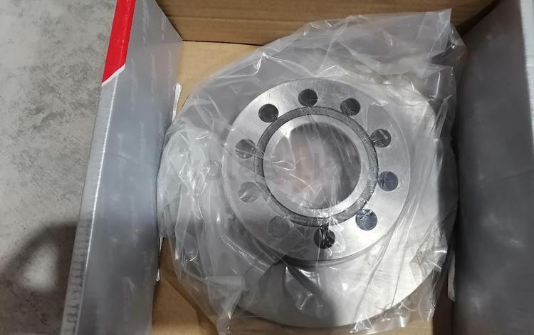 Тормозные диски задние за 14 000 тг. в Нур-Султан (Астана)