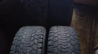 275/60r18 Dunlop на докатку за 10 000 тг. в Алматы