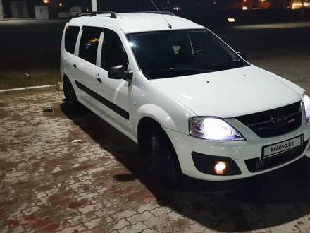 ВАЗ (Lada) Largus 2014 года за 3 500 000 тг. в Актау – фото 12