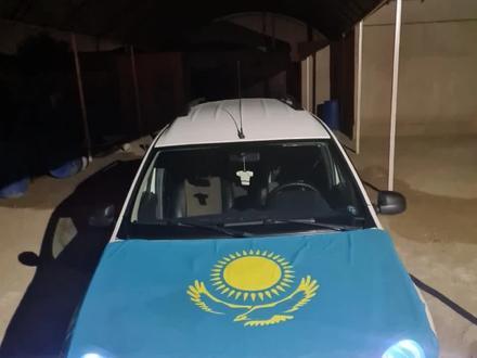ВАЗ (Lada) Largus 2014 года за 3 500 000 тг. в Актау – фото 15