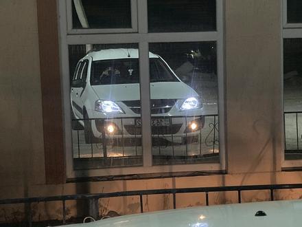 ВАЗ (Lada) Largus 2014 года за 3 500 000 тг. в Актау – фото 18