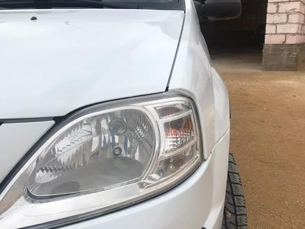 ВАЗ (Lada) Largus 2014 года за 3 500 000 тг. в Актау – фото 7
