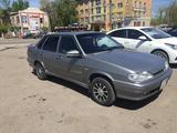 ВАЗ (Lada) 2115 (седан) 2012 года за 1 750 000 тг. в Караганда – фото 3