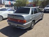 ВАЗ (Lada) 2115 (седан) 2012 года за 1 750 000 тг. в Караганда – фото 5